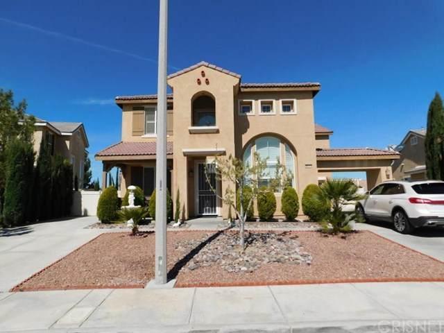 38141 Clermont Avenue, Palmdale, CA 93552 (#SR20159254) :: Z Team OC Real Estate
