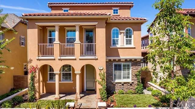 27 Cabrillo Terrace, Aliso Viejo, CA 92656 (#OC20157006) :: Crudo & Associates