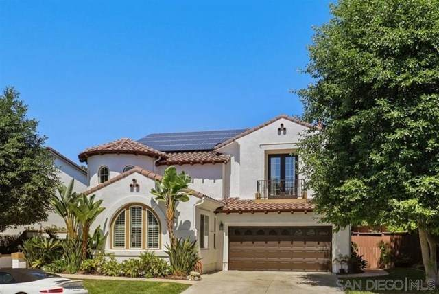 1476 Glencrest Drive, San Marcos, CA 92078 (#200037789) :: eXp Realty of California Inc.