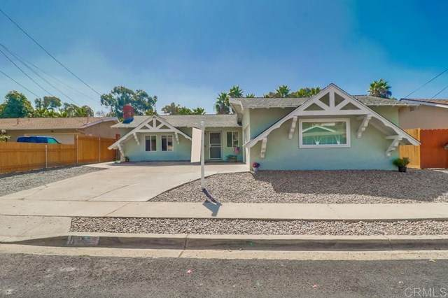 1553 San Altos Place, Lemon Grove, CA 91945 (#200037801) :: The Najar Group