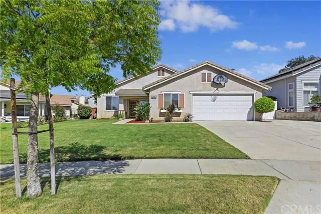 2961 Deadwood Drive, Corona, CA 92882 (#IG20158888) :: Compass
