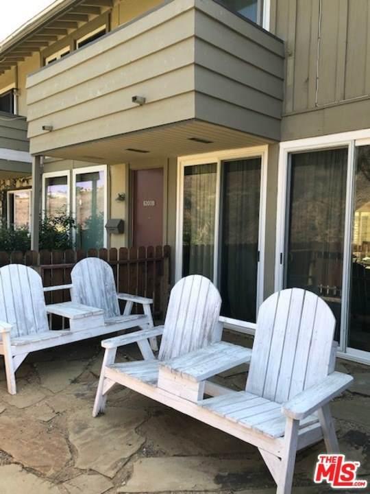 6200 Tapia Drive B, Malibu, CA 90265 (#20615180) :: Doherty Real Estate Group