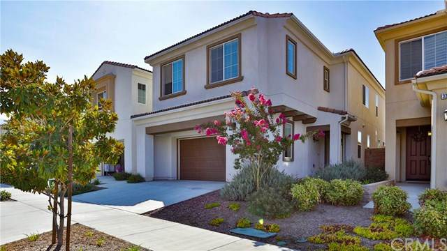 33829 Cansler Way, Yucaipa, CA 92399 (#EV20159247) :: Sperry Residential Group