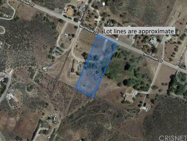0 Northside Vic Elizabeth, Leona Valley, CA 93551 (#SR20159345) :: Realty ONE Group Empire