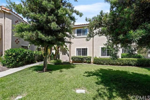 45 Gavilan #114, Rancho Santa Margarita, CA 92688 (#OC20158385) :: Doherty Real Estate Group