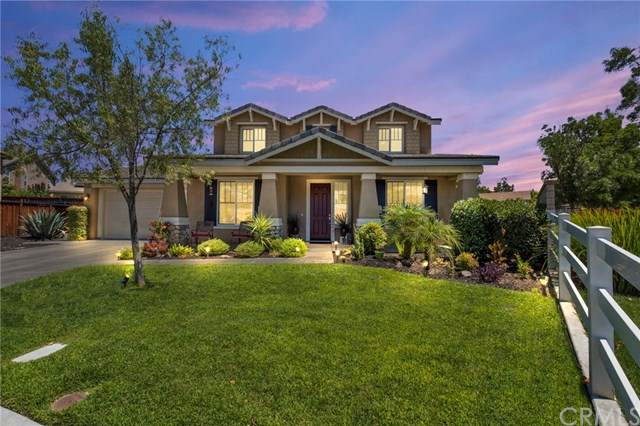 36434 Wishing Well Court, Winchester, CA 92596 (#SW20158074) :: EXIT Alliance Realty
