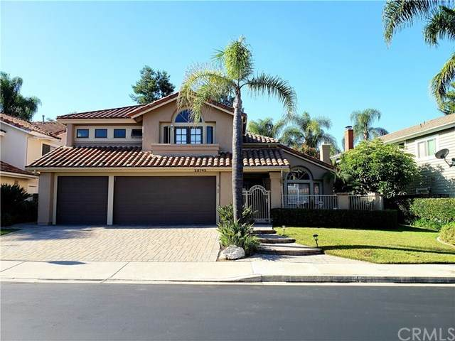 28742 Appletree, Mission Viejo, CA 92692 (#OC20159246) :: Sperry Residential Group