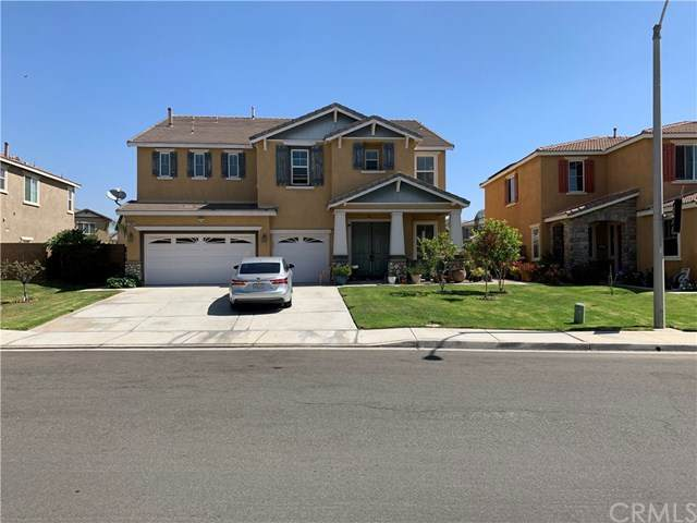12866 Eastern Shore Drive, Eastvale, CA 92880 (#TR20159352) :: Compass