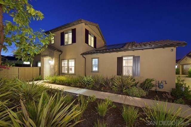 7936 Lusardi Creek Lane, San Diego, CA 92127 (#200037819) :: Sperry Residential Group