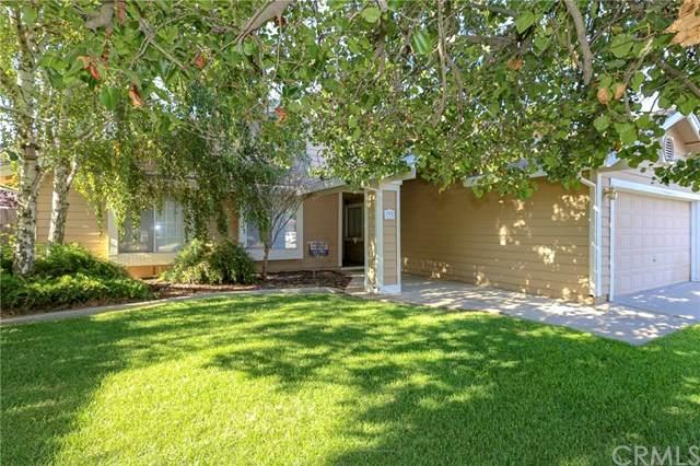 135 Peninsula Drive, Atwater, CA 95301 (#MC20158741) :: Z Team OC Real Estate