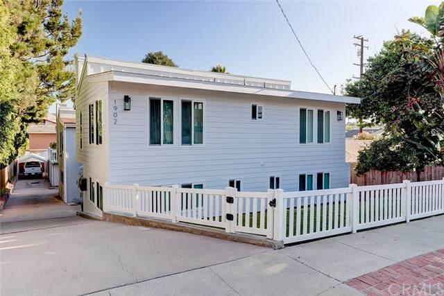 1902 Grant Avenue #2, Redondo Beach, CA 90278 (#SB20158972) :: Compass
