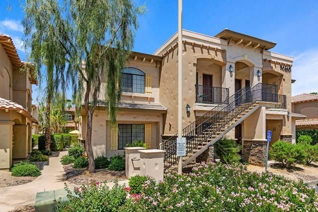 50650 Santa Rosa Plaza #8, La Quinta, CA 92253 (#219047335DA) :: Sperry Residential Group