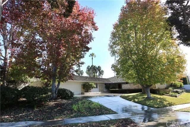1912 Kewamee Drive, Corona Del Mar, CA 92625 (#AR20152132) :: Sperry Residential Group