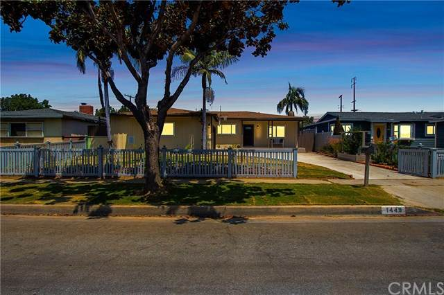 1449 W West Avenue, Fullerton, CA 92833 (#OC20159407) :: Sperry Residential Group
