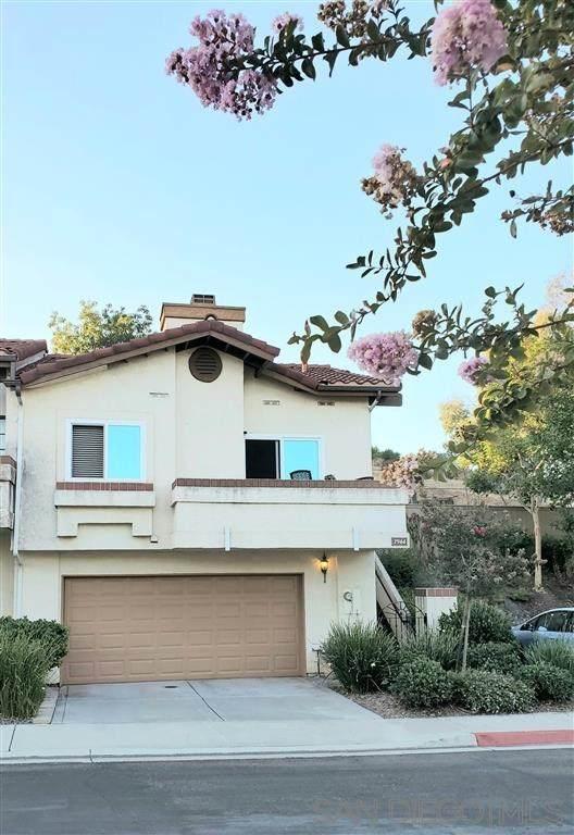 3944 Murrray Hill, La Mesa, CA 91941 (#200037839) :: Steele Canyon Realty