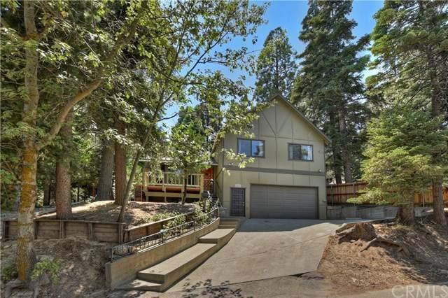 697 Cedar Lane, Twin Peaks, CA 92391 (#EV20159445) :: Sperry Residential Group