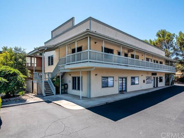 7350 El Camino Real #201, Atascadero, CA 93422 (#NS20159468) :: Legacy 15 Real Estate Brokers