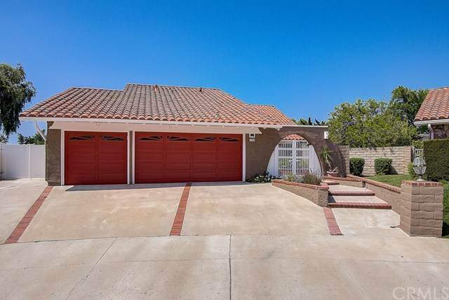 3264 Garnet Place, Simi Valley, CA 93063 (#BB20156292) :: Sperry Residential Group