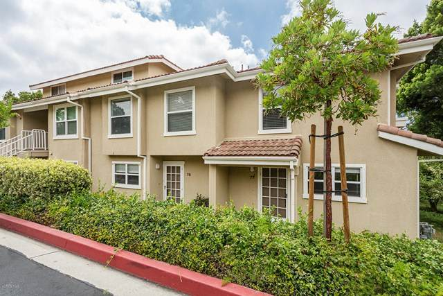 2731 Erringer Road #78, Simi Valley, CA 93065 (#220008444) :: Sperry Residential Group