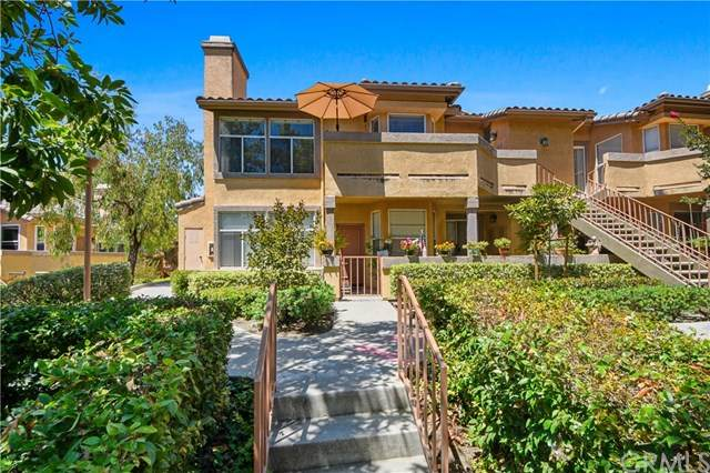 19431 Rue De Valore 22N, Lake Forest, CA 92610 (#OC20159122) :: Berkshire Hathaway HomeServices California Properties