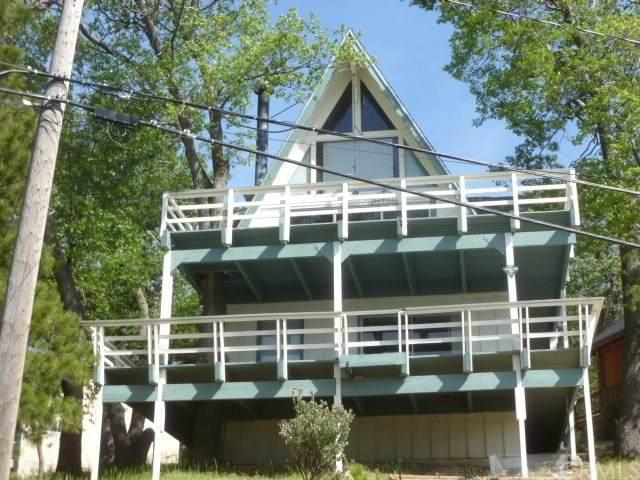 1317 Montreal Drive, Lake Arrowhead, CA 92352 (#EV20159498) :: Crudo & Associates