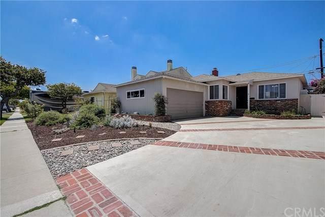 16607 Falda Avenue, Torrance, CA 90504 (#SB20158893) :: Allison James Estates and Homes