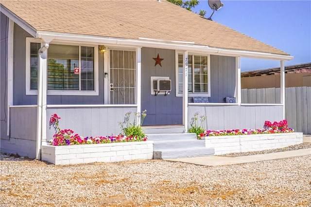 7971 Leslie Lane, Highland, CA 92346 (#CV20159508) :: Sperry Residential Group