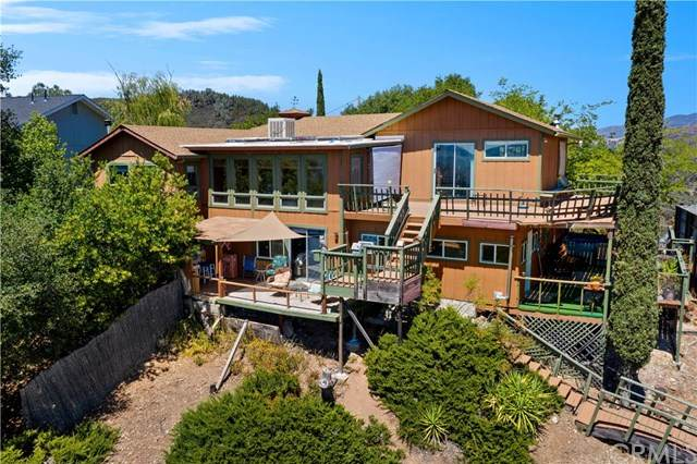 12411 Cerrito Drive, Clearlake Oaks, CA 95423 (#LC20158586) :: Re/Max Top Producers