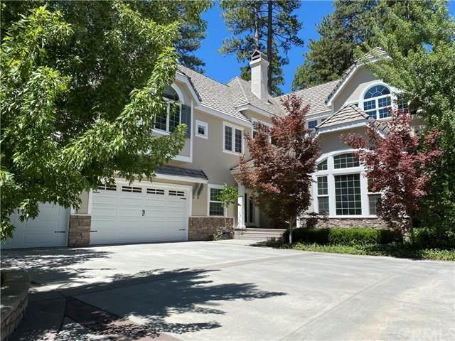27508 Meadow Bay Drive, Lake Arrowhead, CA 92352 (#EV20159521) :: Crudo & Associates