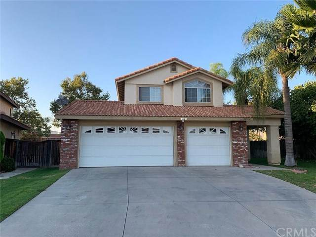 22800 Downing Street, Moreno Valley, CA 92553 (#IV20159528) :: The Costantino Group | Cal American Homes and Realty