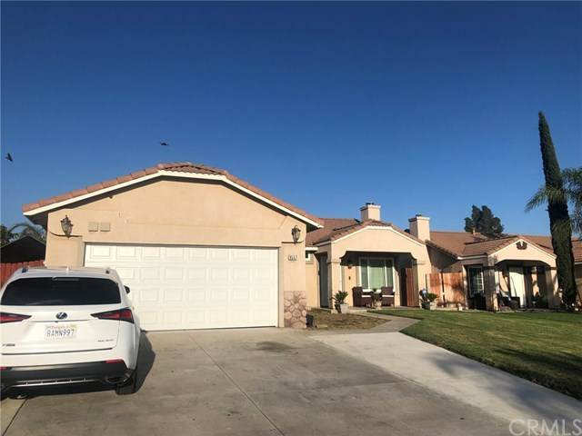 9557 Marcona Avenue, Fontana, CA 92335 (#CV20159545) :: Allison James Estates and Homes