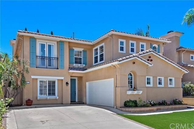8 Garden View Court, Rancho Santa Margarita, CA 92688 (#OC20159105) :: Doherty Real Estate Group