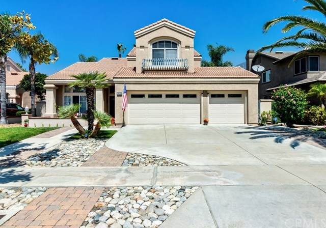 14114 Crescenta Way, Rancho Cucamonga, CA 91739 (#CV20154807) :: Sperry Residential Group