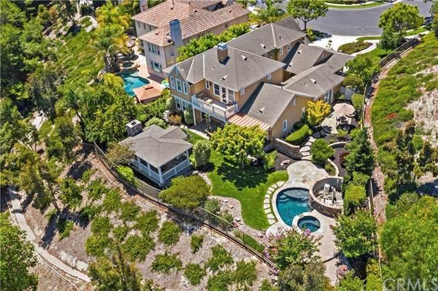 2 Hallcrest Drive, Ladera Ranch, CA 92694 (#OC20158595) :: Z Team OC Real Estate