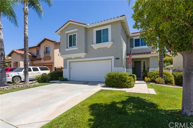 23766 Golden Pheasant Lane, Murrieta, CA 92562 (#SW20159358) :: Sperry Residential Group