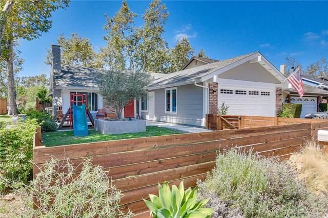 24395 Manzanita Drive, Lake Forest, CA 92630 (#CV20158840) :: Berkshire Hathaway HomeServices California Properties