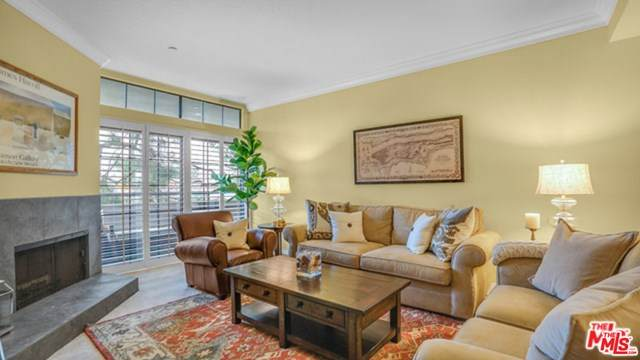 200 N Swall Drive #551, Beverly Hills, CA 90211 (#20615458) :: Powerhouse Real Estate