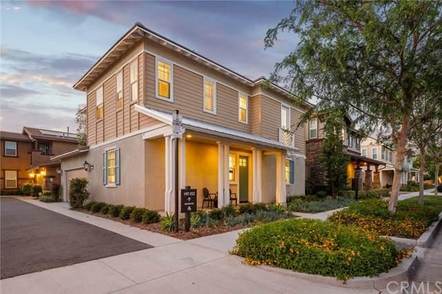 147 Fieldwood, Irvine, CA 92618 (#PW20156893) :: Sperry Residential Group