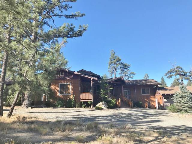 60413 Table Mountain Road, Mountain Center, CA 92561 (#219047349DA) :: Sperry Residential Group