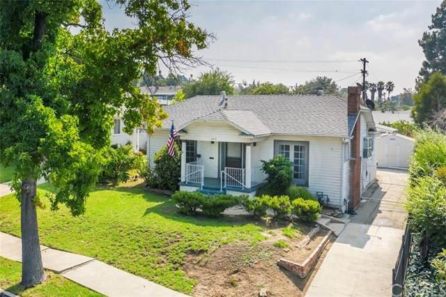 5218 Sumner Avenue, Los Angeles (City), CA 90041 (#BB20159302) :: Sperry Residential Group