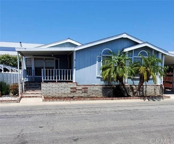 19009 S Laurel Park #7, Compton, CA 90220 (#PW20159580) :: Team Tami