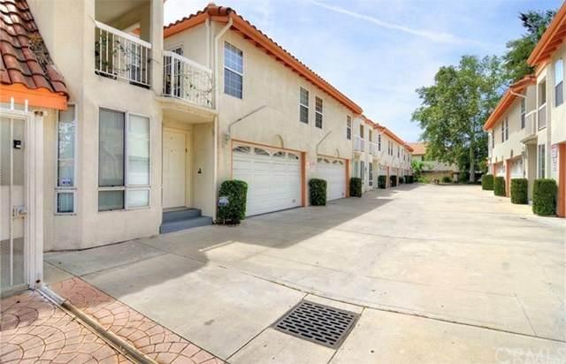 5731 Etiwanda Avenue #4, Tarzana, CA 91356 (#BB20159447) :: Sperry Residential Group