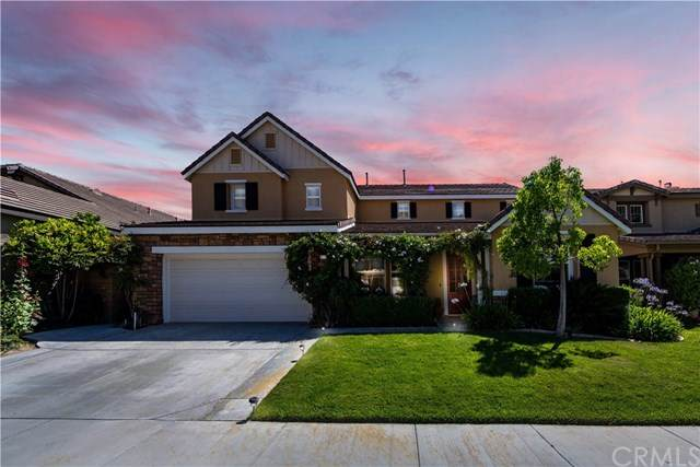 35701 Abelia Street, Murrieta, CA 92562 (#SW20155916) :: Sperry Residential Group