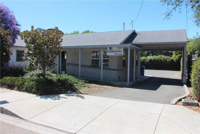1061 Murray Avenue, San Luis Obispo, CA 93405 (#SC20159619) :: Sperry Residential Group