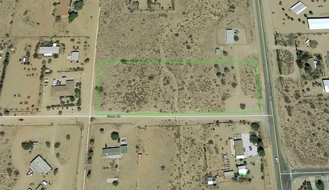 0 Baldy Mesa Road, Phelan, CA 92392 (#526985) :: Z Team OC Real Estate