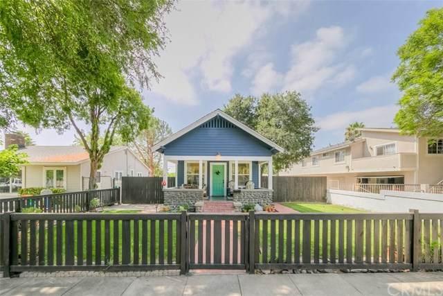 1042 Washington Boulevard, Upland, CA 91786 (#PW20159620) :: Twiss Realty