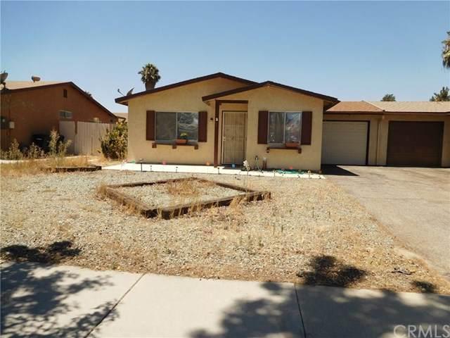 637 Corona Street, Hemet, CA 92545 (#SW20159535) :: Allison James Estates and Homes