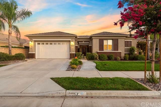 5157 Corte Del Cabo, Hemet, CA 92545 (#SW20155253) :: Allison James Estates and Homes