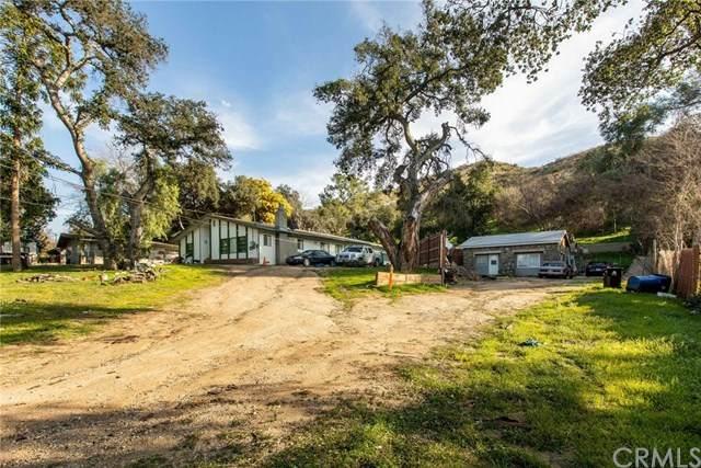 7828 Mcgroarty Street, Sunland, CA 91040 (#BB20159464) :: Allison James Estates and Homes