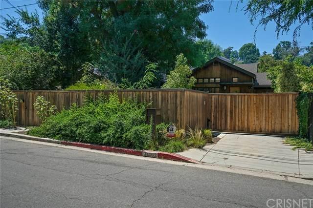 14903 Valley Vista Boulevard, Sherman Oaks, CA 91403 (#SR20158404) :: Sperry Residential Group